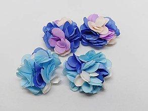 Polotovary - Dekoračné kvety - 10951829_