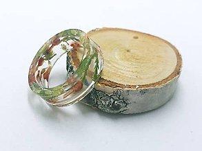Prstene - Prstienok Nature - 10952156_