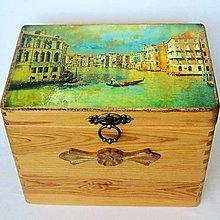 Krabičky - Truhlica - Benátky - 10956395_