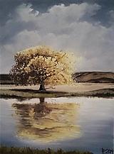 Obrazy - Obraz - Láska k prírode - 10953971_