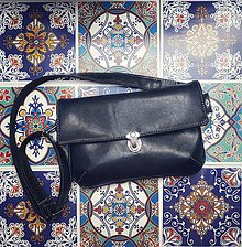 Kabelky - Kidney bag no.7 - 10954183_