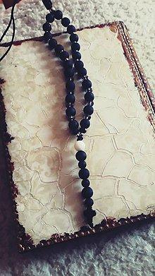 Iné šperky - Ochranný amulet na cesty - 10955499_