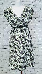 Šaty - MALVÍNA - 10959088_