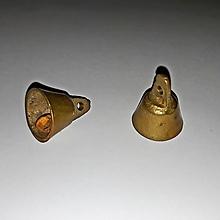 Komponenty - Vintage zvončeky - 10958308_