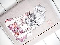 Papiernictvo - fotoalbum - 10956963_