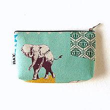 Taštičky - Mimi - So slonom - 10958469_