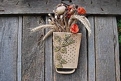 Dekorácie - Keramické strúhadielko - dekorácia - 10958413_