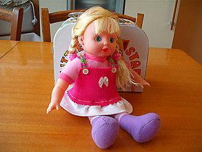 Hračky - Blaithin - oblečenie pre bábiky - 10959419_
