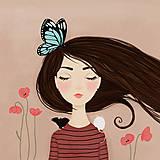 Kresby - Portrét na přání - 10962115_