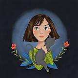 Kresby - Portrét na přání - 10962119_