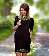 Šaty - Šaty Floral Chic - 10961970_