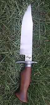 Nože - Bowie nôž - 10961879_
