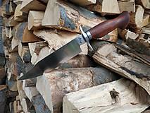 Nože - Bowie nôž - 10961884_