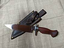 Nože - Bowie nôž - 10961885_