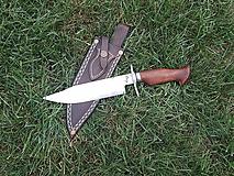 Nože - Bowie nôž - 10961886_