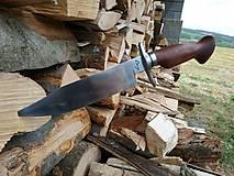Nože - Bowie nôž - 10961887_
