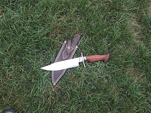 Bowie nôž