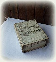 Krabičky - Krabica - 10962166_