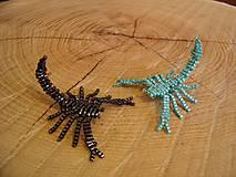 Magnetky - Škorpión - 10964011_