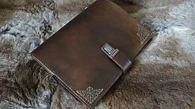 Nezaradené - Diár,zápisník - 10963552_
