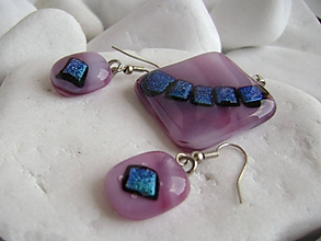 Sady šperkov - Trblietavé studničky - 10967372_