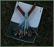 Hudobné nástroje - ŠAMANSKÉ ROLNIČKY 32 - JABLOŇ - 10966039_