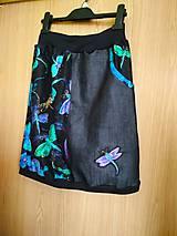 Sukne - Origo sukně