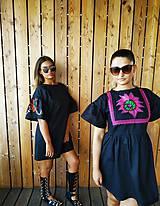 Šaty - ZS edícia /pink/ - 10970226_