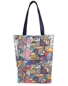 Nákupné tašky - Shopper no.312 - 10969050_