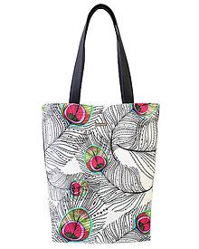 Nákupné tašky - Shopper no.318 - 10969077_