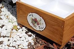 Krabičky - Šperkovnica - 10969096_
