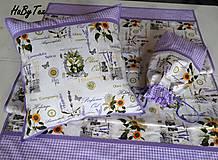 Úžitkový textil - Súprava na chalupu - 10968739_