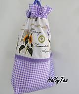 Úžitkový textil - Súprava na chalupu - 10968741_