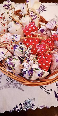 Dekorácie - sušená levanduľa od babičky ♥ - 10968168_