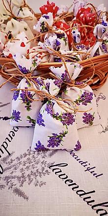 Dekorácie - sušená levanduľa od babičky ♥ (levanduľové I.) - 10968173_