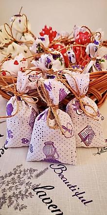 Dekorácie - sušená levanduľa od babičky ♥ (levanduľové III.) - 10968180_