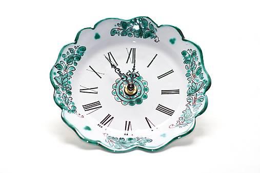Starodávne hodiny z našej dielne