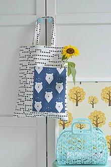 Nákupné tašky - nákupka - 10971268_
