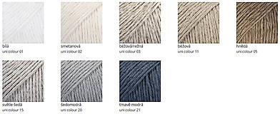 Úžitkový textil - Ľanové vrecko na mydlo + kúpeľňová žinka - 10971610_
