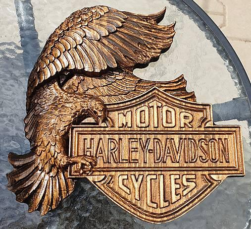 HARLEY DAVIDSON OROL 2