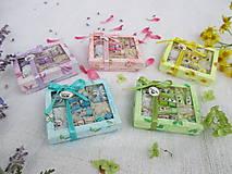 Hračky - Mini balíček prírodnej kozmetiky pre Barbie - 10972145_