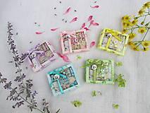 Hračky - Mini balíček prírodnej kozmetiky pre Barbie - 10972146_