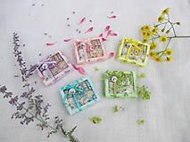 Hračky - Mini balíček prírodnej kozmetiky pre Barbie - 10972158_