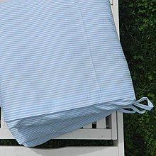 Úžitkový textil - Poťahy na sedáky bavlnené - 10972136_