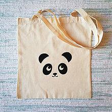 Nákupné tašky - Plátená EKO taška 01 - 10972329_