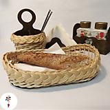 Košíky - Sada do kuchyne - 10973723_