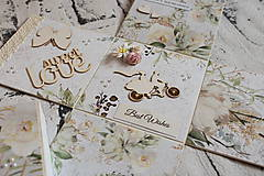Papiernictvo - Exploading box / darčeková škatuľka na svadbu - 10975018_