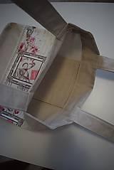 Nákupné tašky - NÁKUPKA ... - 10976675_