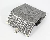 Peňaženky - Purse Middle no.1050 - 10975257_