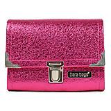 Peňaženky - Purse Middle no.1054 - 10975270_